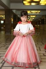 0392. Бальное платье