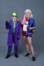 01126 Джокер и Харли Квин