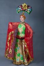 02424 Китайский костюм