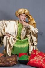 5899. Султан