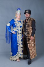 01576 Султан Сулейман и Хюррем (01)