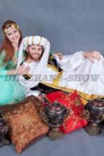 01589 Шейх и восточная принцесса