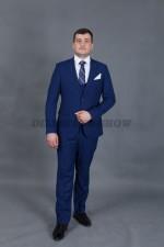 02009 Классический костюм тройка