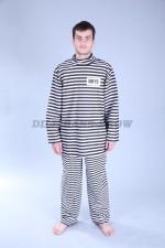 5979. Заключенный