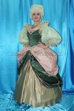 1480. Баронесса Штраль