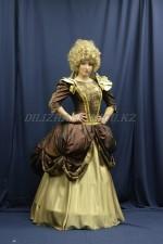 02949 Исторический костюм