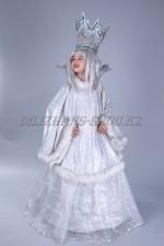01252 Снежная королева