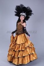 02678 Бразильский костюм