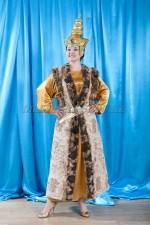 1187. Жена Чингизхана