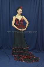 02728 Испанский костюм женский
