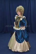 02795 Исторический костюм