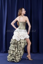 1263. Платье-трансформер