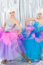 02748 Принцессы в юбках шопенках