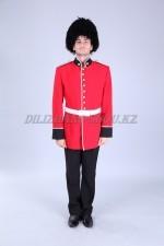 2306. Английский костюм мужской