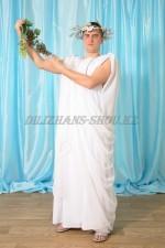 1433. Греческий костюм