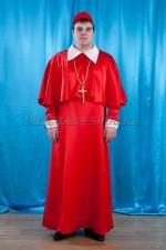 1359. Католический кардинал