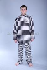 1415. Заключённый
