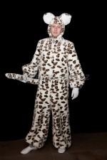 1455. Леопард