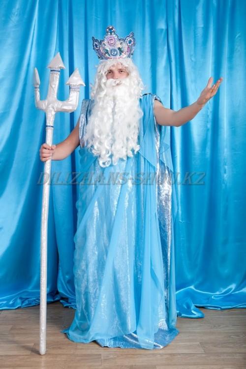 Костюм нептуна для мальчика