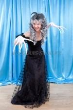 1527. Ведьма