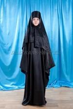 1542. Монахиня