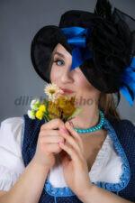 02277 Немецкая шляпа