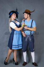 02279 Немецкие костюмы парные