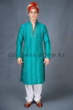 02359 Индийский мужской костюм