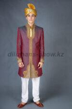 02360 Индийский мужской костюм