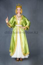 02927 Средневековый костюм