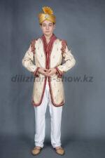 02351 Индийский мужской костюм