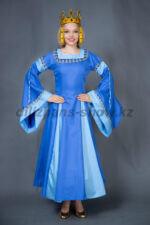 02928 Средневековое платье блио