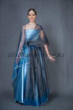 02349 Индийский женский костюм