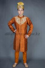 02352 Индийский мужской костюм