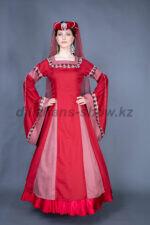 02925 Средневековое платье блио