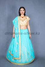 02332 Индийский костюм