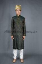 02353 Индийский мужской костюм