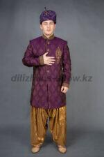 02350 Индийский мужской костюм