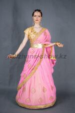 02336 Индийский костюм женский