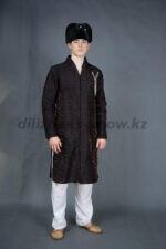 02354 Индийский мужской костюм