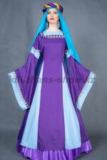 02926 Средневековое платье блио