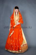 02338 Индийский костюм