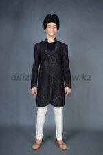 02355 Индийский мужской костюм
