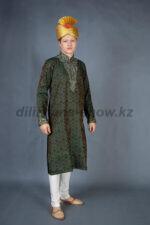 02356 Индийский мужской костюм