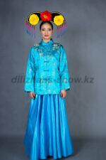 02420 Китайский женский костюм
