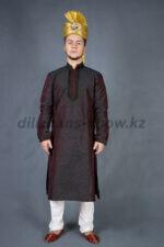 02358 Индийский мужской костюм