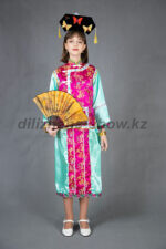 02421 Китайский костюм