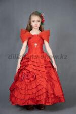 """00875 Платье """"Лорэйн02"""""""