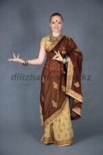 02340 Индийский костюм