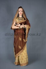 02341 Индийский костюм